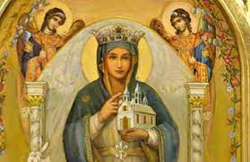 Ep 59: Mary Mother of the Church – Fr. Schnippel's Musings